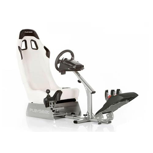 Playseat Evolution   white REM 00006