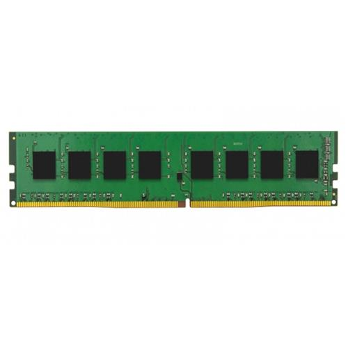 4GB DDR4 2400MHZ Kingston CL17 1Rx8 KVR24N17S6/4