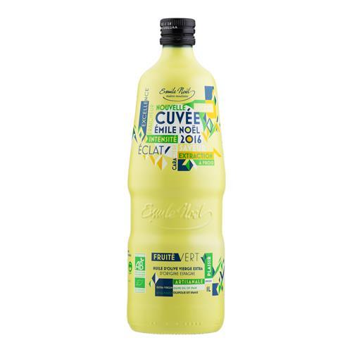 Olej olivový extra panenský 1 l BIO EMILE NOËL 430017