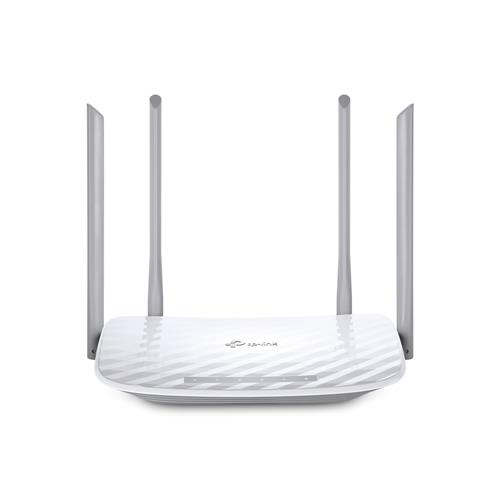 TP-Link Archer C50 AC1200 WiFi DualBand GbitRouter
