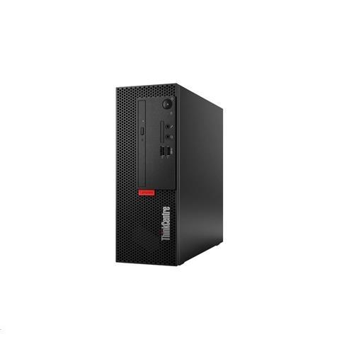 Lenovo TC M720e SFF/i3-9100/256/8GB/HD/DVD/W10P 11BD001WXS