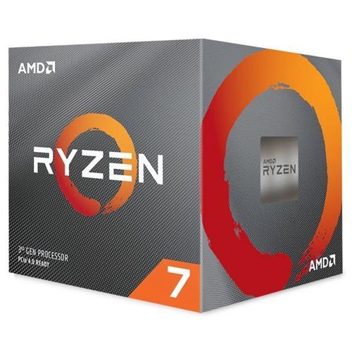 CPU AMD Ryzen 7 3800X 8core (4,5GHz) Wraith 100-100000025BOX