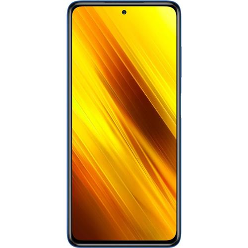 Xiaomi POCO X3 NFC (6GB/64GB) modrá 6941059650430