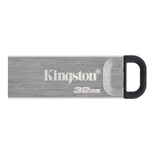 USB Kľúč 32GB Kingston DataTraveler Kyson USB 3.2 Gen 1 DTKN/32GB