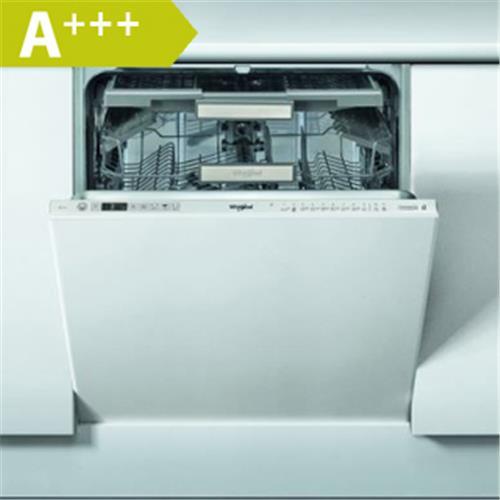 WHIRLPOOL Vstavaná umývačka riadu WIO 3T133 DEL WIO3T133DEL