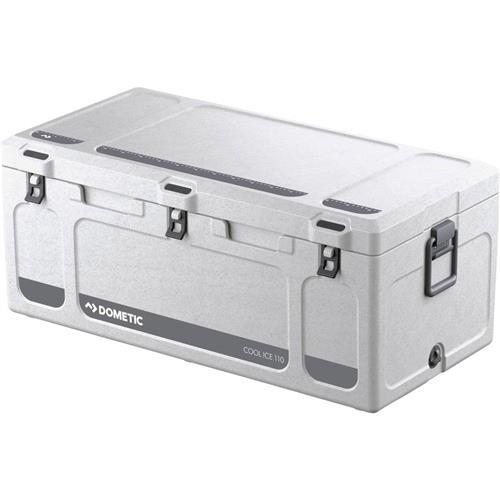 Prenosná chladnička (autochladnička) Dometic Group Cool-Ice CI 110, 111 l, šedá, čierna 1663195