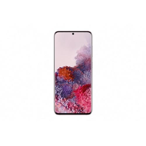 Samsung Galaxy S20 ružový SM-G980FZIDEUE