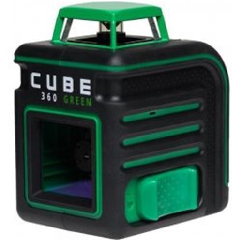 Krížový laser ADA Cube 360 Ultimate PKOD-3907