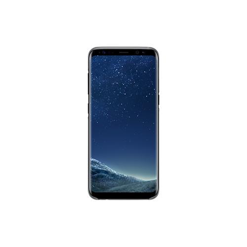 Samsung Clear Cover pre S8 (G950) Black EF-QG950CBEGWW