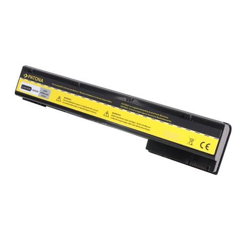 PATONA batéria pre ntb HP EliteBook 8560w 4400mAh Li-Ion 14,4V PT2393