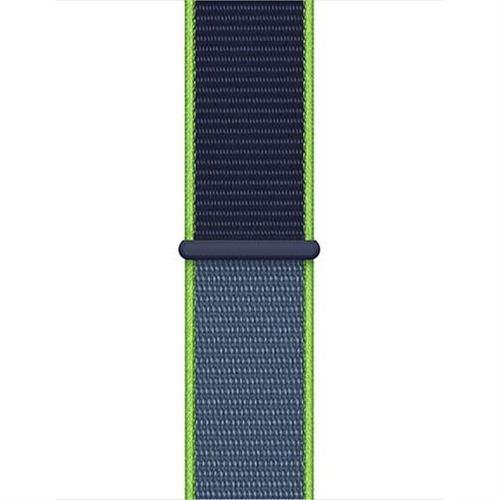 Apple Watch 40mm Neon Lime Sport Loop MXMP2ZM/A