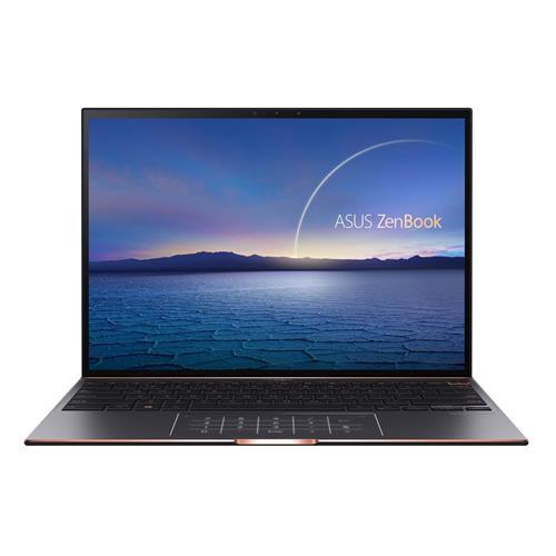ASUS Zenbook UX393EA - 13,9''/Touch/i7-1165G7/16GB/512GB SSD/W10 Home (Jade Black/Aluminum) UX393EA-HK004T