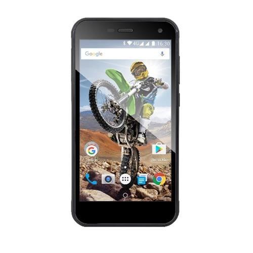 EVOLVEO StrongPhone G4, vodotesný odolný SGP-G4-B