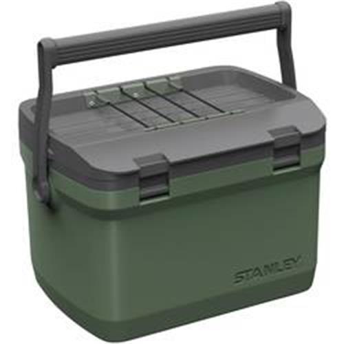 Autochladnička Stanley by Black & Decker Adventure zelená, šedá 15.1 l 1179448