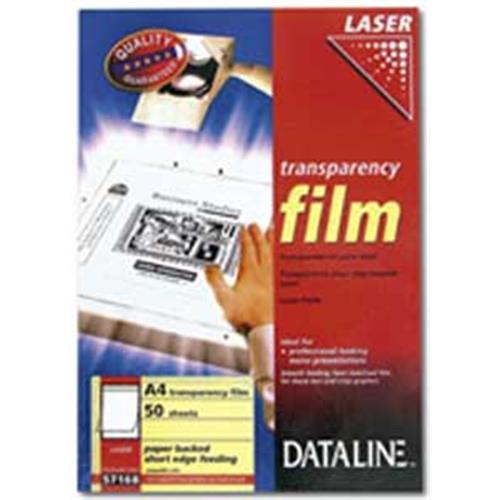 Fólie pre čiernobiele laser tlačiarne bez podkladov papiera ES571660