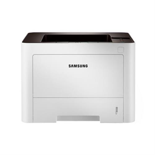 Tlačiareň Samsung SL-M3325ND, 33 ppm, 1200x1200, USB, PCL, LAN