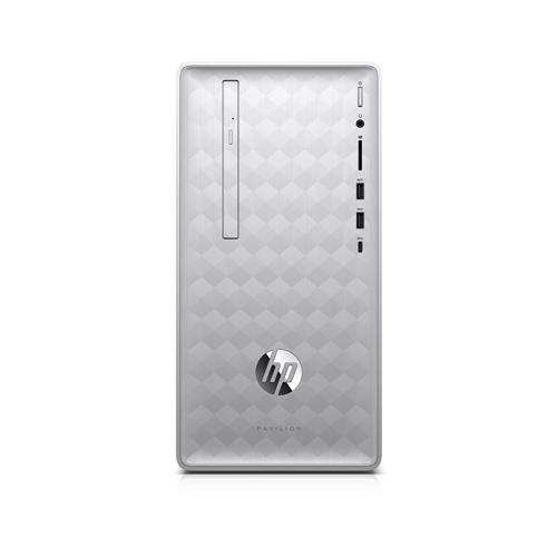 HP 590-p0000nc A10-9700/8GB/1TB/ATI/DVD/2RServis/W10 4JW82EA#BCM