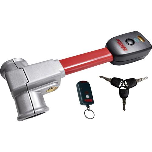 Páka na volant Betec Antivol SWAT Lock-R Pro-S, vč. dálkového ovládání 1541453