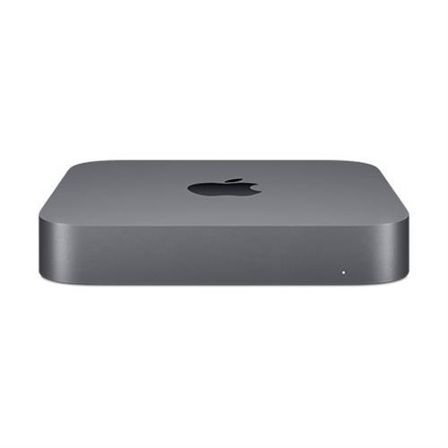 Apple Mac mini 4-core i3 3.6GHz 8GB 256GB Space Gray SK (2020) MXNF2SL/A
