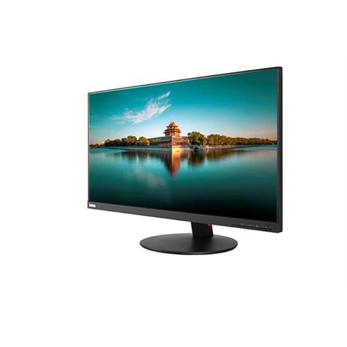 "Monitor Lenovo P27q - 27"", 2560x1440, QHD, IPS, 16:9, 1000:1, 350cd, 4ms, HDMI+DP+miniDP+USB, lift, pivot, 3y, VESA 61EAGAR6EU"