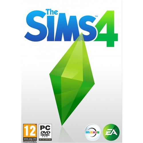 PC - The Sims 4 5030941112291