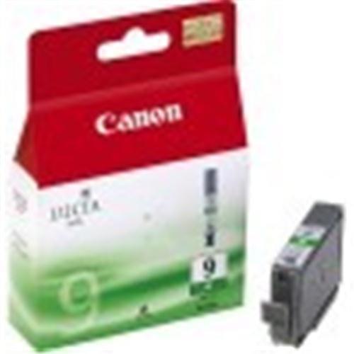 Kazeta CANON PGI-9G green PIXMA Pro 9500 1041B001