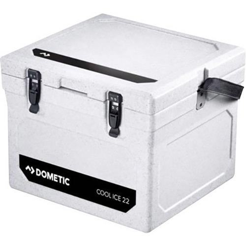 Autochladnička Dometic Group CoolIce WCI 22, 22 l, šedá, čierna 1538817