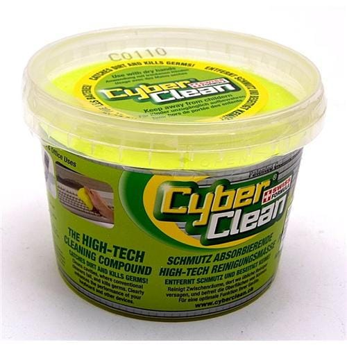 Cyber Clean Home&Office Medium Pot 500 gr. (1.1 lbs) CYBERPOT500