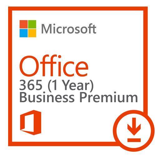 Microsoft Office 365 Business Premium All Languages 1rok ESD KLQ-00211