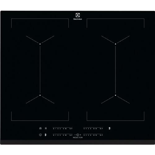 ELECTROLUX Indukčná varná doska EIV644 čierna