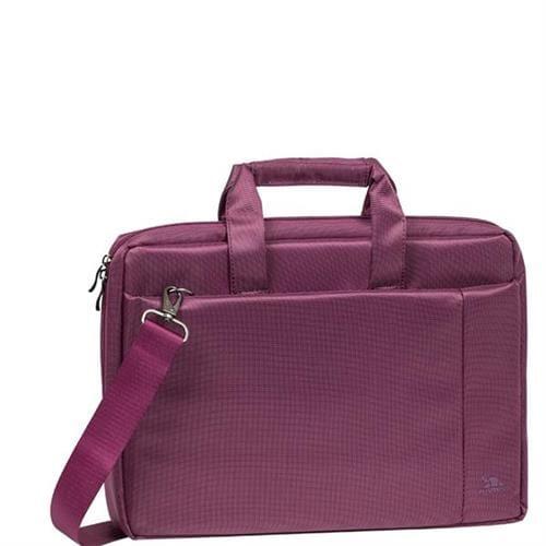 """Taška na notebook RivaCase 8231 15.6"""", purpurová RC-8231-PU"""