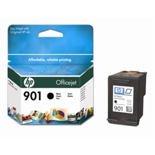 Kazeta HP HPCC653AE ČIERNA No. 901