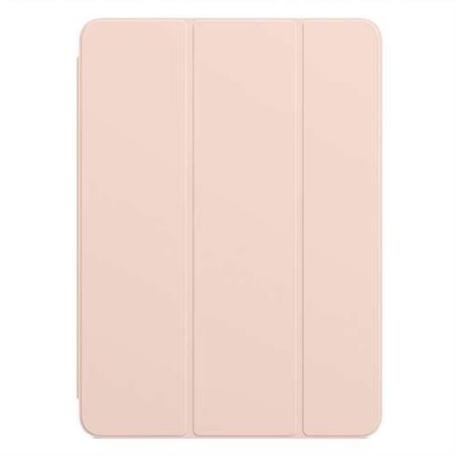 Apple Smart Folio for 11-inch iPad Pro (2nd generation) - Pink Sand MXT52ZM/A