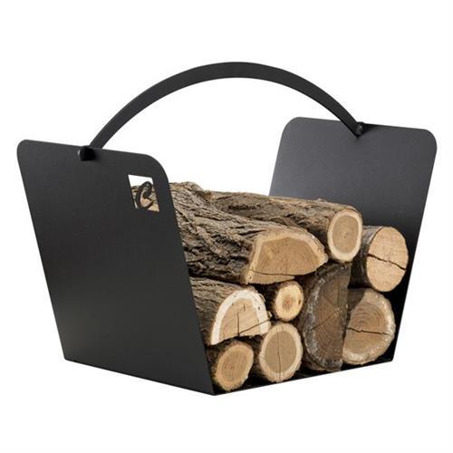 CafDesign Zásobník na drevo kôš 22241025