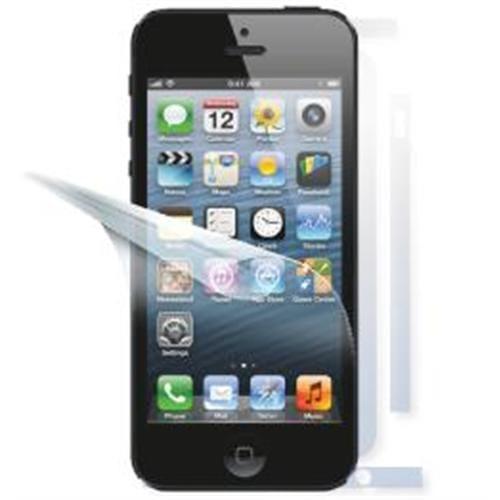 ScreenShield Apple iPhone 5 - Fólia na celé telo APP-IPH5-B