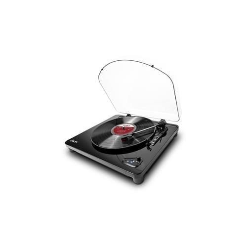 ION Air LP Black XAIRLPXEU-GER
