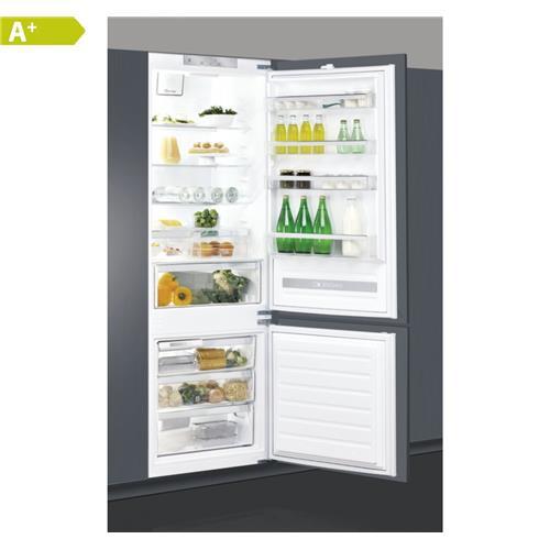 WHIRLPOOL Vstavaná kombinovaná chladnička SP40 801 SP40801EU