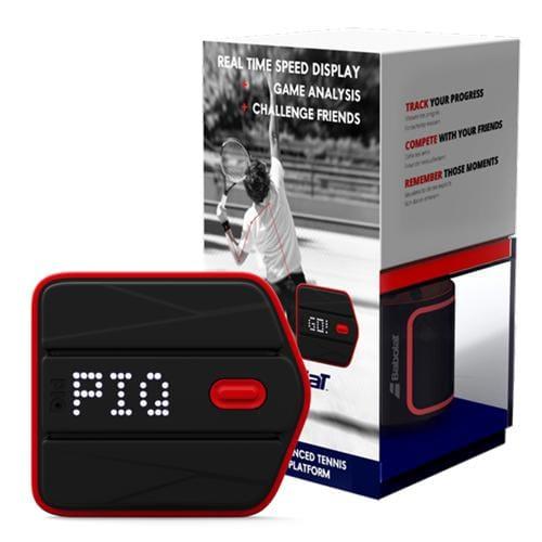 PIQ univerzálny športový senzor + tenisová sada Babolat PIQ-BTENNIS1
