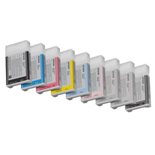 Kazeta EPSON Stylus Pro 7900 / 9900 Yellow 700 C13T636400