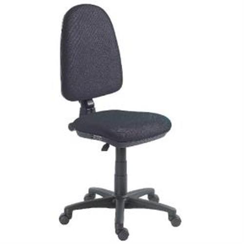 Kancelárska stolička 1080 MEK čierna C11 AN101000
