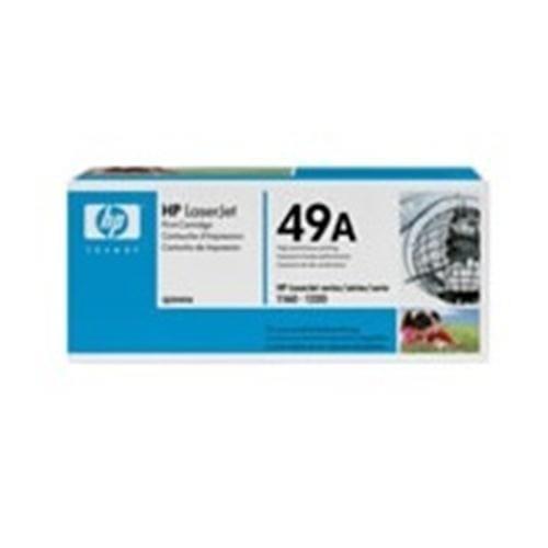 Toner HP Q5949A pre LJ 1160/1320 2500 strán