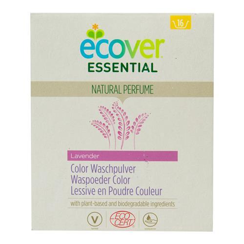 ECOVER prací prášok na Farebné prádlo 1,2kg ECOCERT 952135