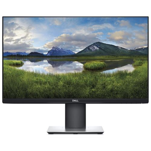 Monitor Dell P2719HC Professional - 27'', LCD, FHD, IPS, 16:9, 8ms, 300cd, 1000:1, VESA, USB-C, HDMI, DP, 3RNBD DELL-P2719HC
