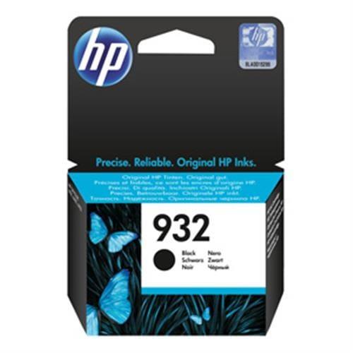 Kazeta HP CN057AE No.932 Čierna atramentová náplň