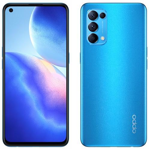 OPPO Reno5 8GB+128GB 5G Astral Blue 5997549.AB