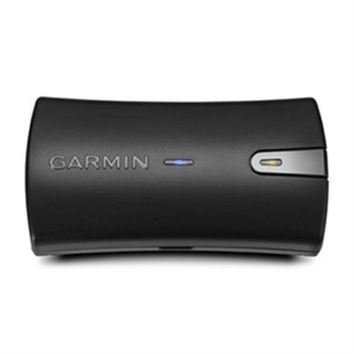 Garmin GLO (prenosný bezdrôtový GPS/GLONASS prijímač) + nabíjačka do auta 010-01055-15