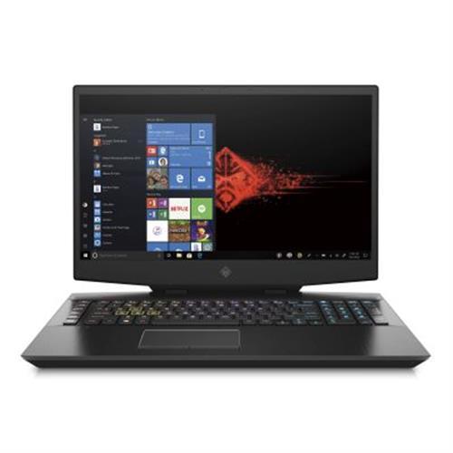 OMEN by HP 17-cb0014nc FHD i7-9750H/32GB/2TB+2x512SSD/RTX2080/W10-black 7GP19EA#BCM