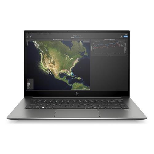 HP ZBook Studio G7 15,6'' FHD 400nts i7-10850H/32GB/1TB PCIe NVMe/NVIDIA Quadro RTX 3000-6GB/W10P 1J3T6EA#BCM