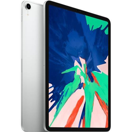 Apple 11'' iPad Pro Wi-Fi 512GB - Silver MTXU2FD/A