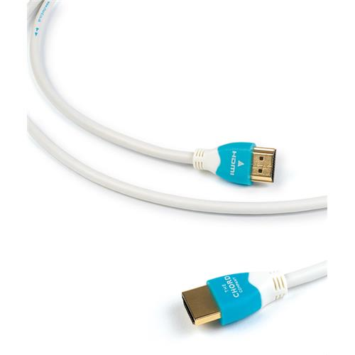 Chord Advance HDMI High Speed With Ethernet 0,75m CH-HDMI-Adv-0,75